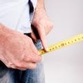 بزرگ کردن آلت تناسلی مردان با کنترل تغذیه و ویتامین