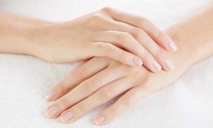 جوانسازی دست با تزریق ژل