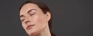 زاویه سازی صورت با تزریق ژل