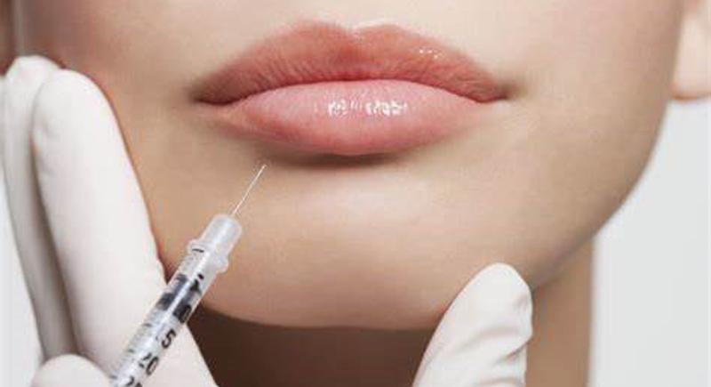 مراقبتهای قبل و بعد از تزریق ژل