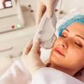 مراقبت بعد از هایفوتراپی برای کشیدن و لیفت پوست صورت و بدن