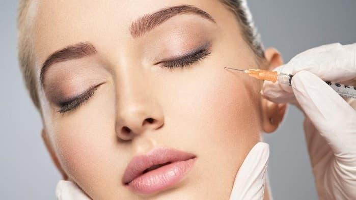 مزایای تزریق بوتاکس اطراف چشم چیست