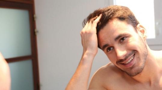 کاشت مو به روش FUE (اف یو ای)